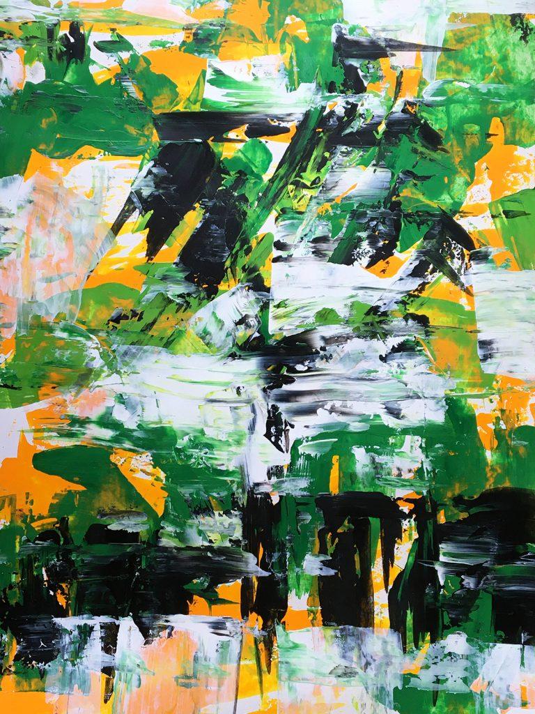 Jungle Hot Fever - Bruno Planade