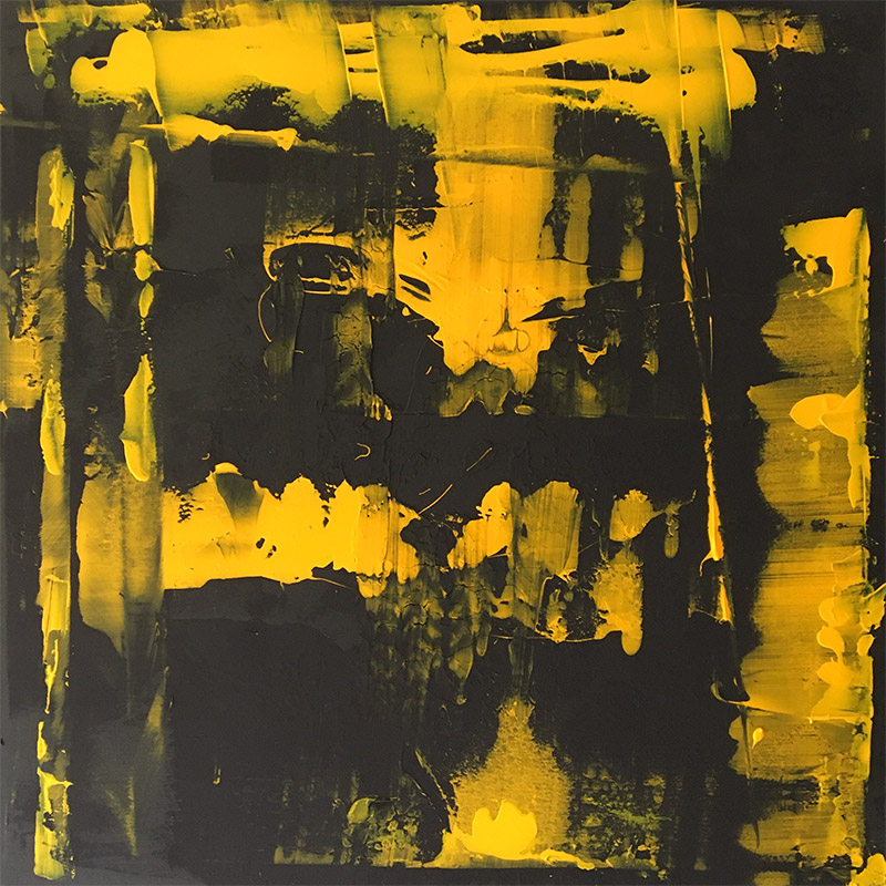 « Sun nursery.3 » - Bruno Planade