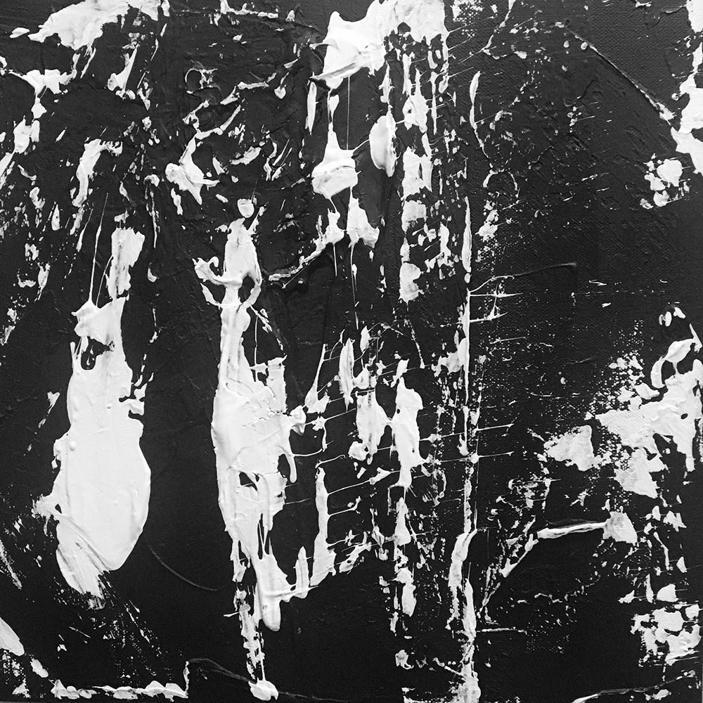 Dancing in the dark .2 - Bruno Planade #crossmypicture