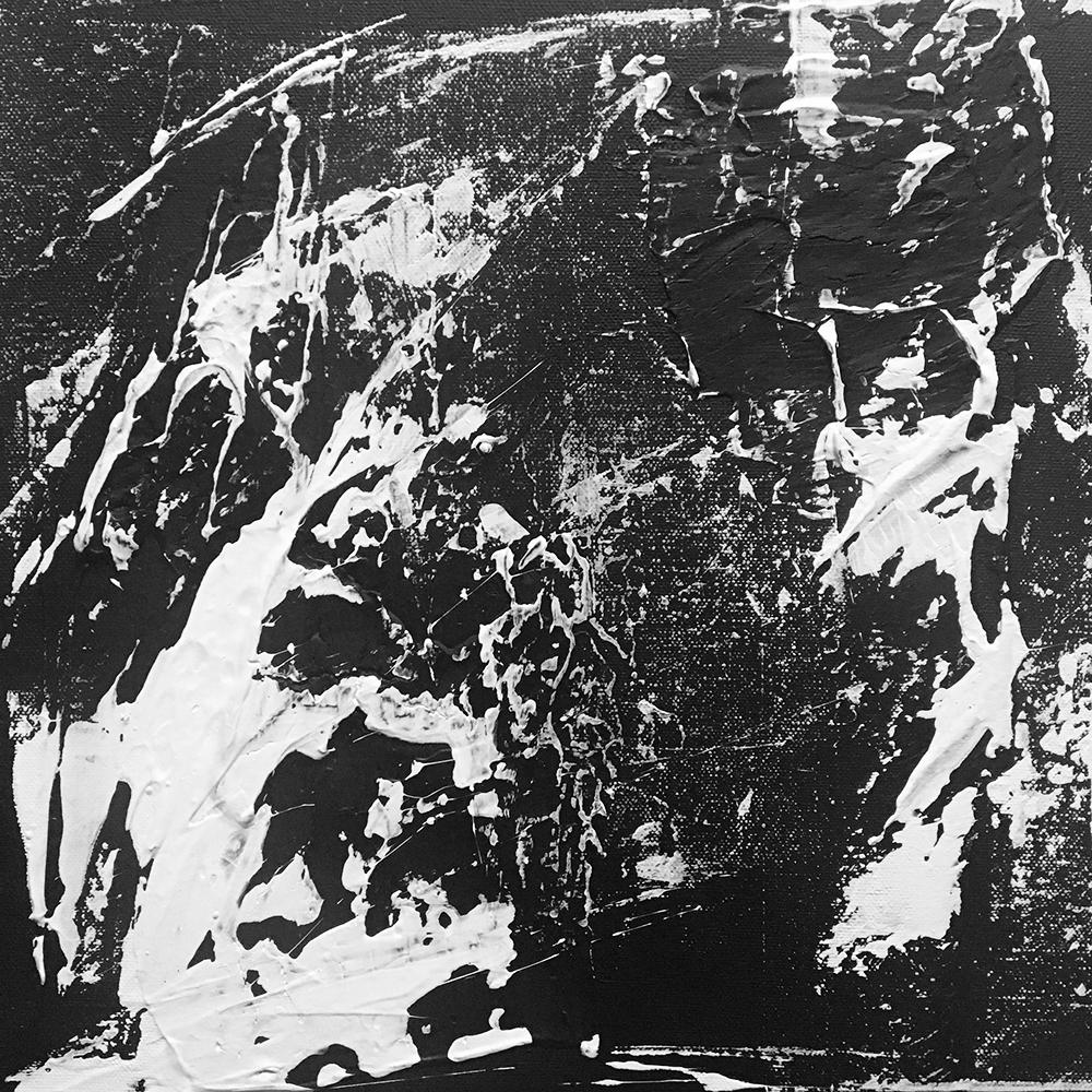 Dancing in the dark .3 - Bruno Planade #crossmypicture