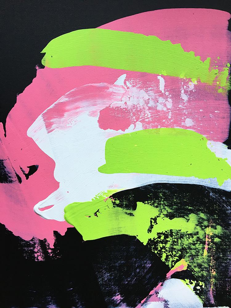 Oh my Pink .2 - Bruno Planade