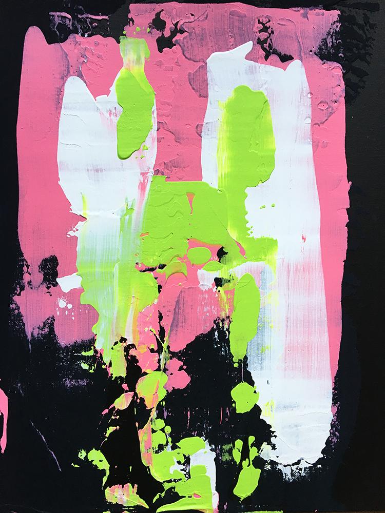 Oh my Pink .3 - Bruno Planade
