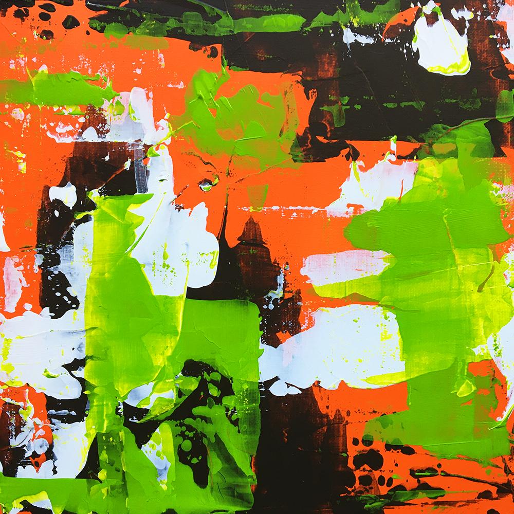 Wild Orange .2 - Bruno PLANADE - 2020