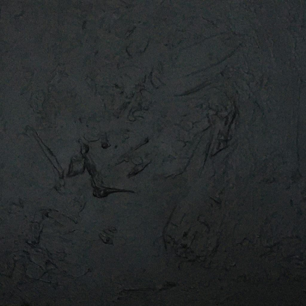 Bitumen by Bruno PLANADE - crossmypicture 2020