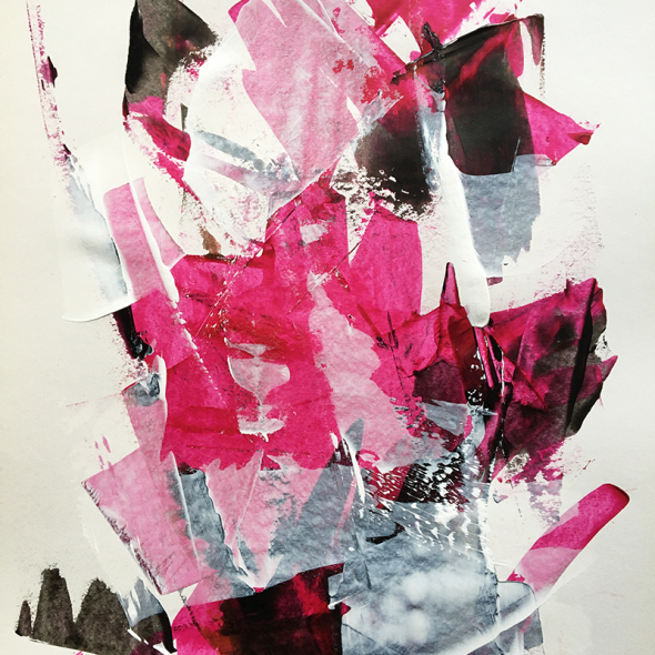 Bruno Planade Peint|tures