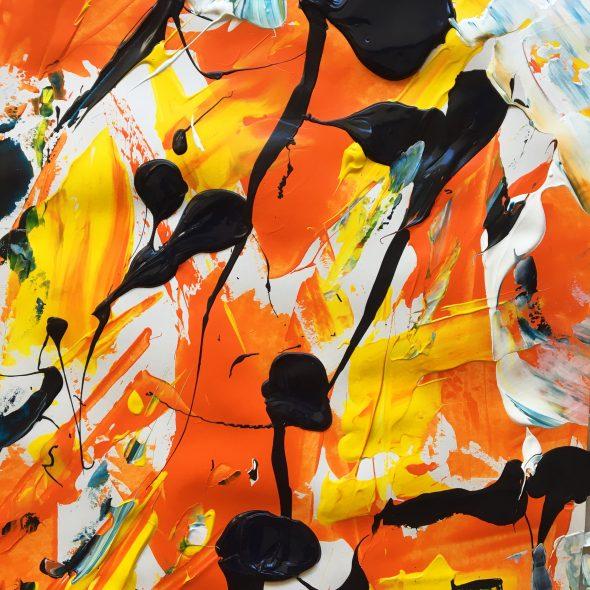 Bruno Planade | Peintures